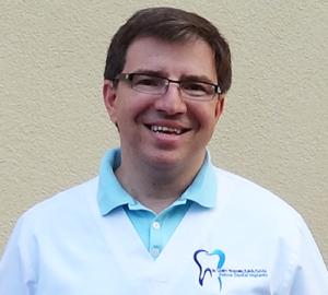 Dr. Larry Teodoru, D.M.D. F.I.C.O.I.  Fellow Dental Implants